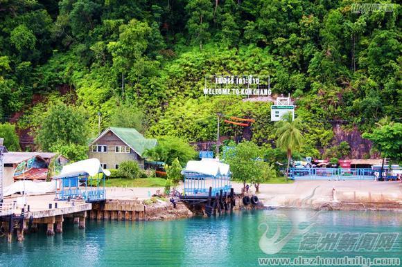 如果你只知普吉岛,苏媚,pp那就out了,泰国还有一片人间净土:象岛.